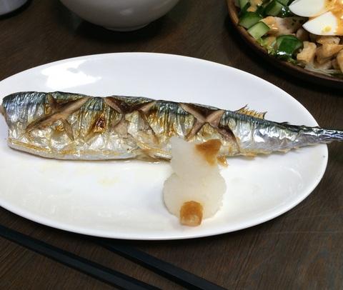 秋刀魚.jpgのサムネール画像